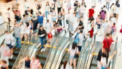 Photo of RioCan transforme les centres commerciaux en paradis à usage mixte
