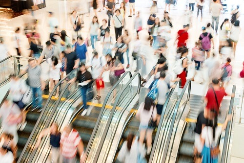 Population growth a major driver in Toronto housing activity – TREB