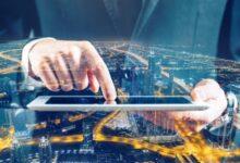 Photo of La fiducie d'investissement commercial fait des traces dans l'espace numérique
