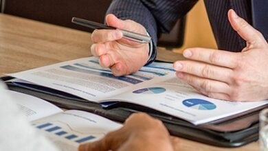 Photo of Ivanhoe vise à augmenter les actifs commerciaux sous gestion