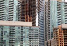 Photo of Des intentions de condos et de rangées plus fortes stimulent les mises en chantier à Toronto en juillet