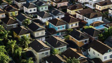 Photo of La vigueur du marché immobilier d'octobre pourrait reculer en novembre