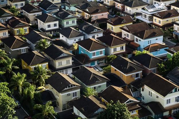 La vigueur du marché immobilier d'octobre pourrait reculer en novembre