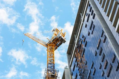 Development of Vancouver