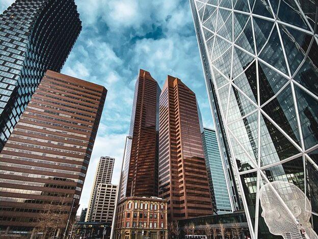 Le marché immobilier canadien s'effondre: REIN