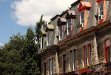 Photo of Le marché immobilier montréalais a grésillé en 2017