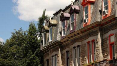 Photo of Le marché résidentiel de Montréal continue de s'embraser