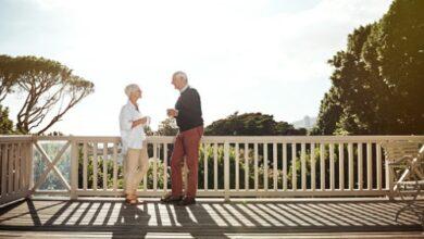 Photo of Les aînés du Canada préfèrent rester chez eux