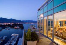 Photo of Le penthouse avec vue sur le lac de Toronto mène des ventes record de condos de luxe