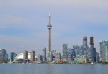 Photo of Les prix des appartements et des locations à Toronto continuent de baisser