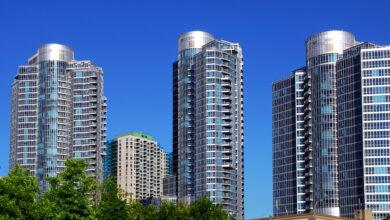 Photo of Les prix des condos sont-ils vraiment en baisse au centre-ville de Toronto?