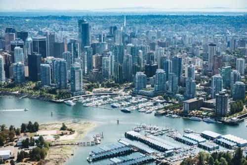 Photo of Vancouver ressent enfin la douleur de la taxe d'accession à la propriété étrangère