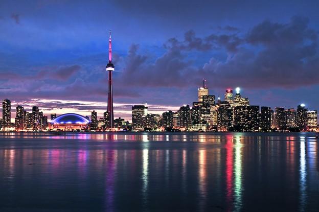 Les ventes de maisons dans la région du Grand Toronto ont augmenté de 25% en octobre