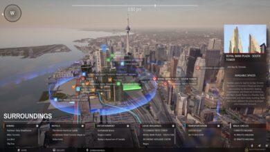 Photo of Plateforme 3D de réduction des coûts révolutionnant les ventes immobilières