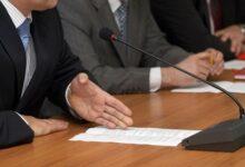 Photo of Surveillance des recours gouvernementaux