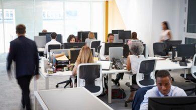 Photo of Telus profite du solide marché des bureaux de Vancouver