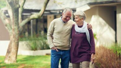 Photo of Un sondage révèle les sentiments des aînés à propos de la vente de leur maison