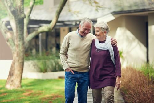 Survey reveals seniors