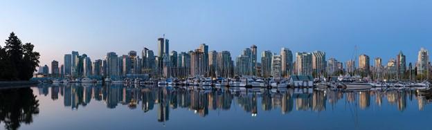 Le marché canadien de l'habitation `` brûlant '' devrait se refroidir: RBC