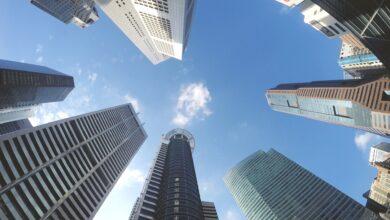 Photo of À quoi ressemble l'immobilier commercial aujourd'hui: la location multifamiliale et de bureaux