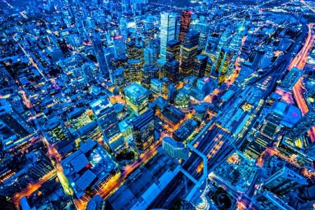 Photo of C'est à quel point le QG d'Amazon peut faire grimper les loyers à Toronto
