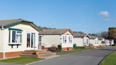 Photo of Comment refinancer une maison mobile à un taux inférieur