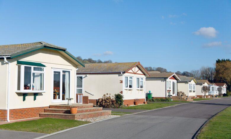 Comment refinancer une maison mobile à un taux inférieur