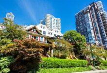 Photo of Condos de Vancouver, maisons de ville en forte demande