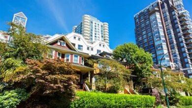 Photo of Activité à Toronto et Vancouver affichant une reprise soutenue