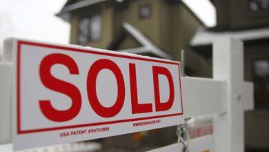 Photo of SCHL: les mises en chantier d'habitations diminuent