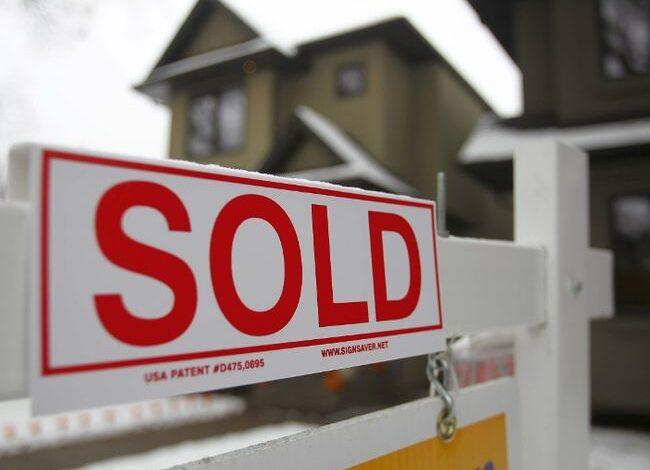 Photo of Les taux hypothécaires devraient rester plus bas au cours des six prochains mois