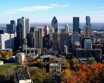 Photo of Les acheteurs étrangers pourraient affluer à Montréal avec la nouvelle taxe ontarienne