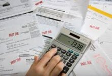 Photo of La dette des ménages au T1 reste à des niveaux presque records
