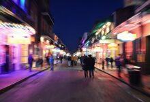 Photo of La fin d'une ère pour les clubs de strip-tease de Toronto