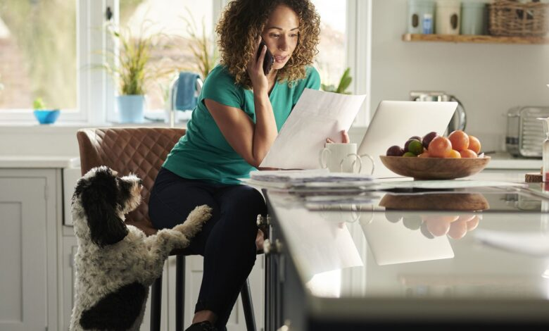 Photo of L'assurance habitation couvre-t-elle le travail à domicile?