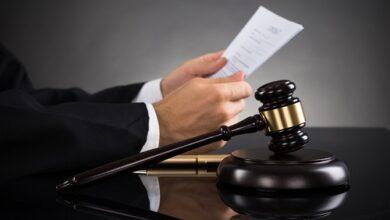 Photo of Le PDG chinois a illégalement canalisé des fonds pour une transaction immobilière, selon un tribunal