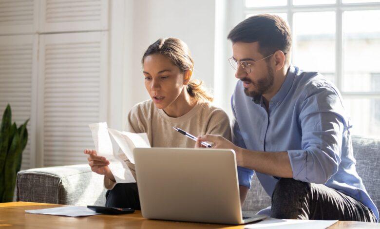 Le crédit est difficile à obtenir, mais moins de consommateurs en veulent plus