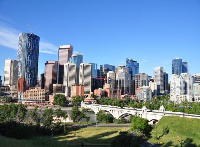 Photo of Au milieu des volumes de transactions lents, les inscriptions à Calgary augmentent – rapport