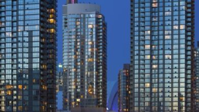 Photo of La demande de condos à Toronto reste forte