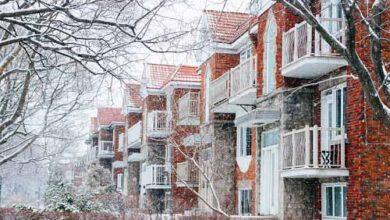 Photo of Le marché du logement de Toronto reflète actuellement étrangement son climat froid