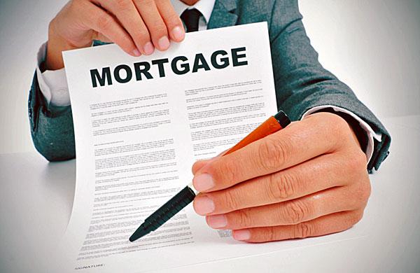 Photo of Un professionnel de la finance admet qu'il s'est trompé sur le choix de son prêt hypothécaire