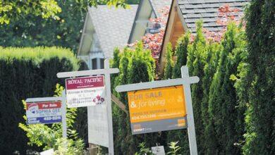 Photo of Les prix des logements au Canada ont connu la plus forte hausse en 10 ans