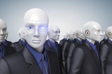 Website predicts probability of jobs susceptibility to robot takeover