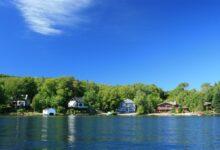 Photo of Les chalets de vacances de la Colombie-Britannique sont maintenant parmi les plus recherchés au pays