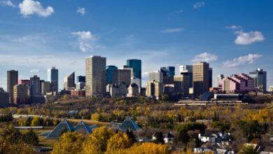 Photo of Edmonton est sur la voie de la reprise économique – rapport