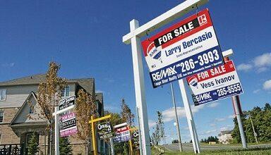 Photo of L'emprise des Canadiens sur le ralentissement de l'immobilier aux États-Unis