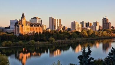 Photo of L'euphorie de l'expansion du commerce de détail en Saskatchewan pourrait ne pas durer