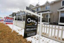 Photo of L'immobilier canadien entrera en période de recharge plus tard cette année – sondage