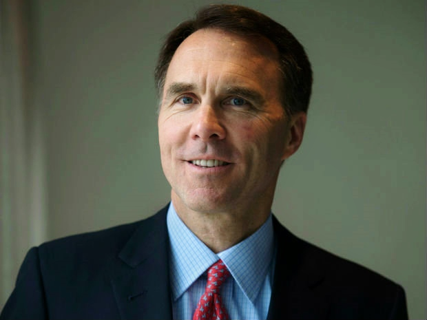 Government intervention might be moderating runaway markets—Morneau