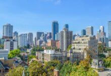 Photo of Où sont les condominiums les plus chers au centre-ville de Toronto?